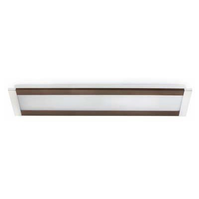 03010 Faro AZOR-2 Brown and chrome Фото