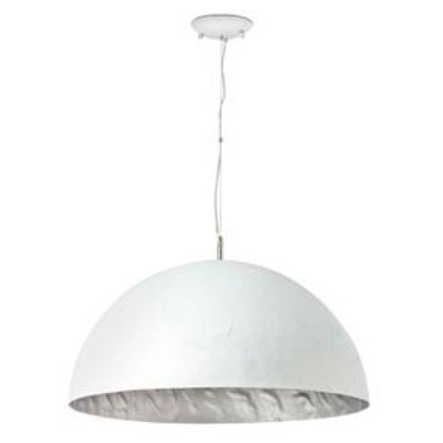 28398 Faro MAGMA-P white and silver Фото