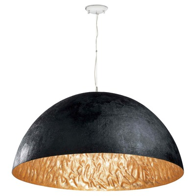 29468 Faro MAGMA-P Black and gold Фото
