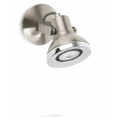 40552 Faro RING LED Matt nickel Фото