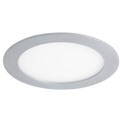 42876 Faro MONT LED Grey 25W Фото