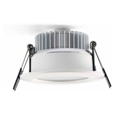 42925 Faro DANA LED White Фото