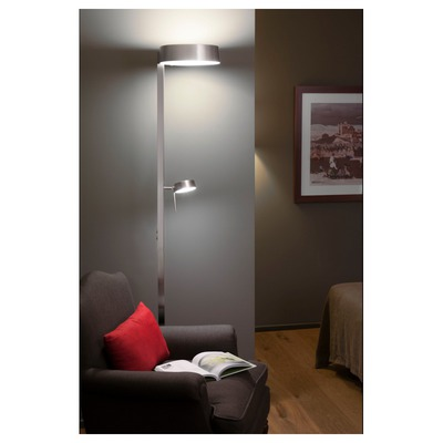 57205 Faro NEXO Satin nickel Фото
