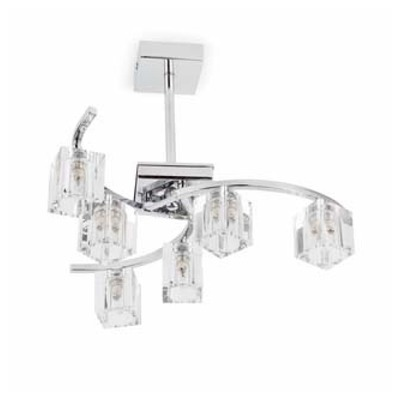 68434 Faro ASPA Chrome semi 6L Фото