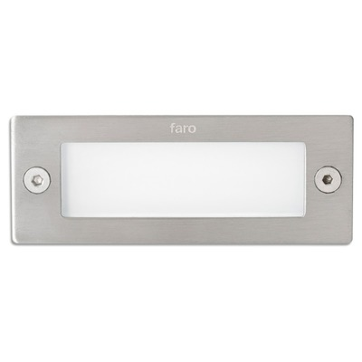71355 Faro MINI GEO-2 LED Matt nickel Фото